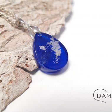 biżuteria naszyjnik planeta